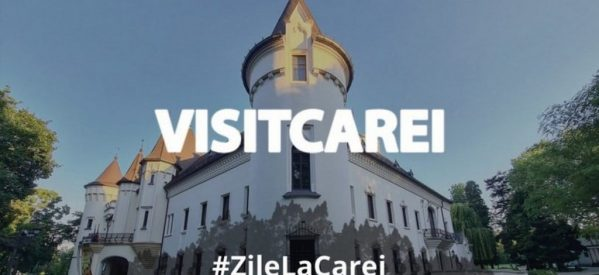 S-a încheiat campania #ZileLaCarei