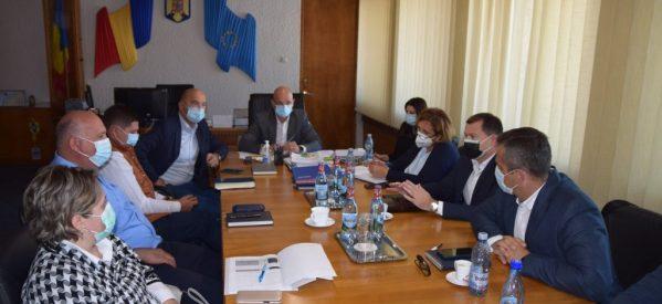 Măsuri urgente pentru limitarea răspândirii noului coronavirus în județul Satu Mare